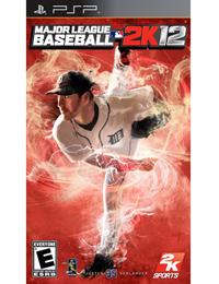 《美国职业棒球大联盟2K12》 美版