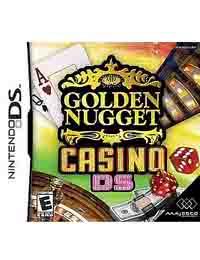 《金块赌场DS》 美版