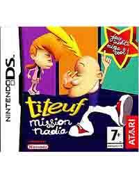 《提达夫的游戏生活》 欧版