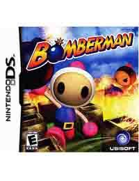《炸弹人DS 》 美版