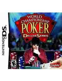 《世界冠军扑克 - 豪华系列》 美版
