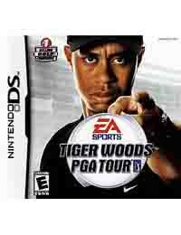 《泰戈 伍兹高尔夫PGA巡回赛》 美版