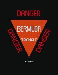 《百慕大三角》 美版