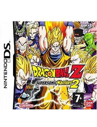 《龙珠Z:舞空烈战》 欧版