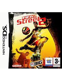 《FIFA街头足球2》 欧版