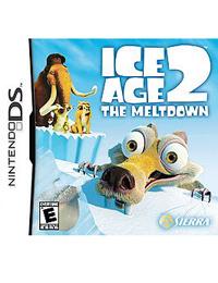 《冰河世纪2 - 消融》 美版