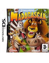 《马达加斯加》 法版