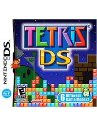 《俄罗斯方块DS》 美版