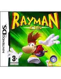 《雷曼DS》 欧版