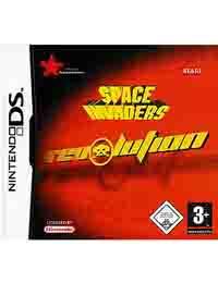 《太空侵略者 - 革命》 欧版