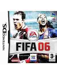 《FIFA 06》 欧版