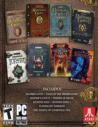 《龙与地下城:全系列》终极典藏版