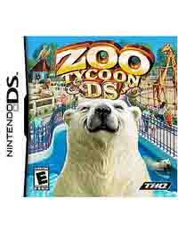 《动物园大亨DS》 美版