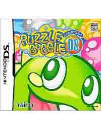 《泡泡龙方块DS 》 日版