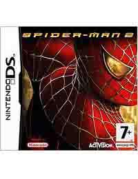 《蜘蛛侠 2》 欧版
