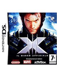 《X战警 - 官方游戏》 欧版