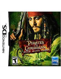 《加勒比海盗2 - 亡灵的宝藏》 美版
