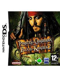 《加勒比海盗2 - 亡灵的宝藏》 欧版