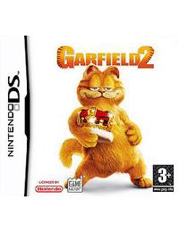 《加菲猫2》 欧版
