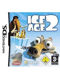 《冰河世纪2 - 消融》 欧版