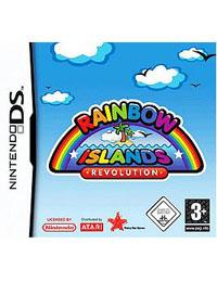 《彩虹岛 革命》 欧版