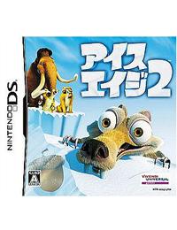 《冰河世纪2 - 消融》 日版