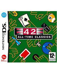 《42经典棋牌桌面游戏》 欧版
