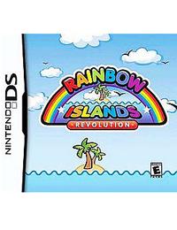 《彩虹岛 革命》 美版