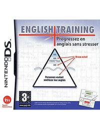 《英语训练DS》 欧版