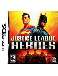 《正义英雄联盟》 美版