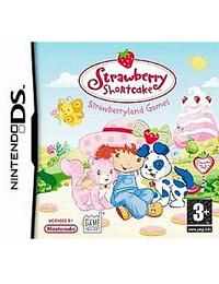 《草莓娃娃 草莓大陆》 欧版