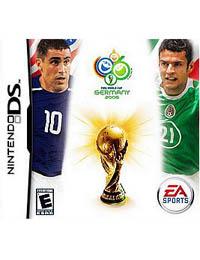 《FIFA世界杯2006》 美版