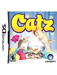 《猫猫故事》 美版