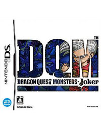 勇者斗恶龙 怪兽篇 Joker