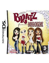 《贝兹娃娃 永久的钻石》 西版