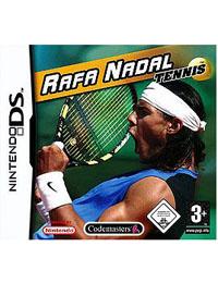 《纳达尔网球》 欧版