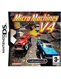 《微型机器车V4 》 欧版