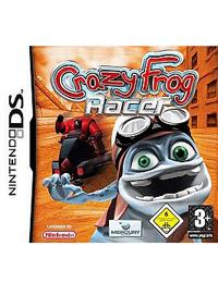 《疯狂青蛙赛车》 欧版