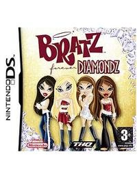 《贝兹娃娃 永久的钻石》 欧版