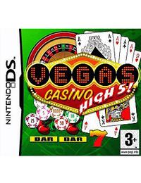 《维加斯赌场极端 5》 欧版