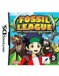 《化石联盟 恐龙世界锦标赛》 欧版