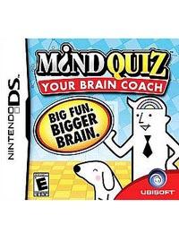 《智力测验 你的大脑教练》 美版