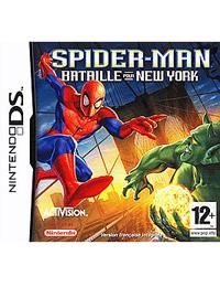 《蜘蛛侠 为纽约而战》 法版