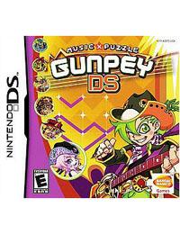 《音乐解谜Gunpey DS》 美版