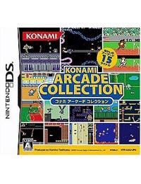 《Konami街机经典合集》 日版