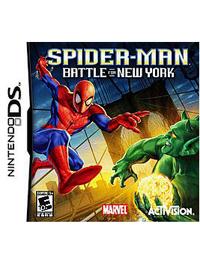 《蜘蛛侠 为纽约而战》 美版