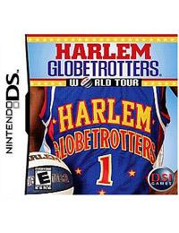 《哈林花式篮球队 世界巡回赛》 美版