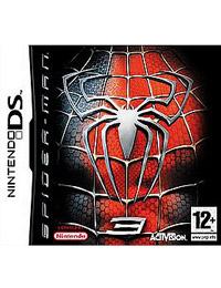 《蜘蛛侠3》 德版