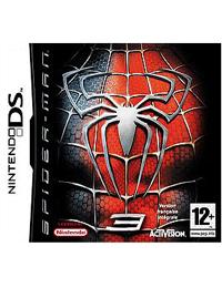 《蜘蛛侠3》 美版