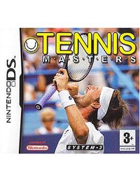 《网球大师》 欧版